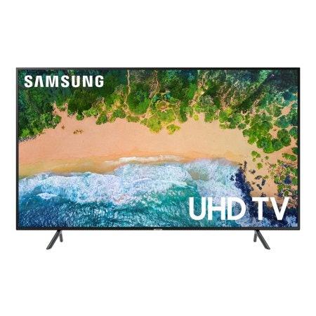 "SAMSUNG 58"" Class 4K Ultra HD Smart LED TV"