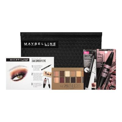 Maybelline Smoky Eye Makeup Kit