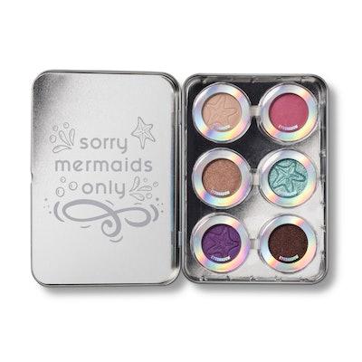 Mermaid Eye Palette