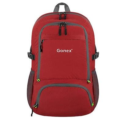 Gonex Lightweight Packable Backpack