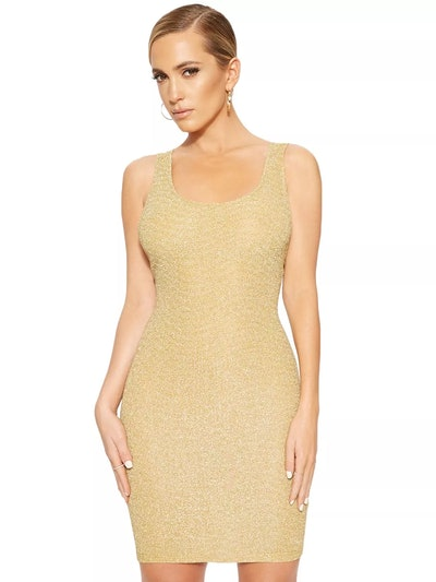 Own the Party Mini Dress