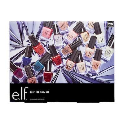 e.l.f. Holiday Nail Color Set