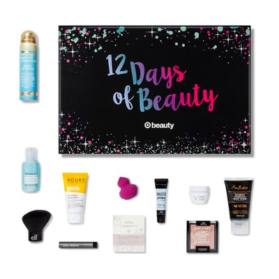 Beauty Box Advent Calendar