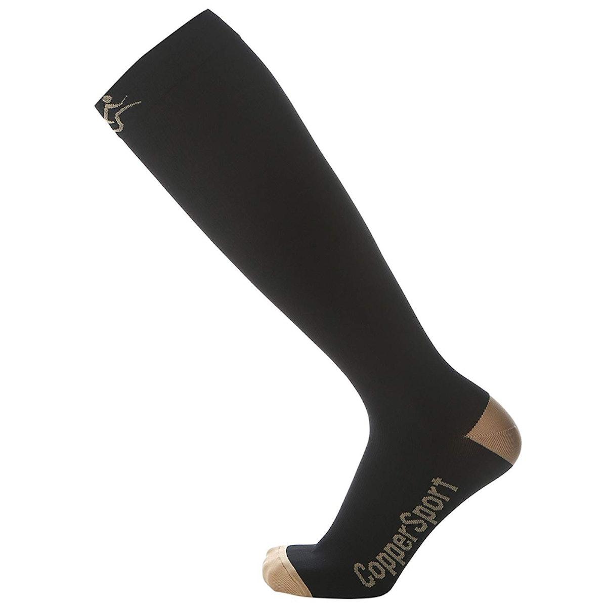 CopperSport Copper Compression Socks
