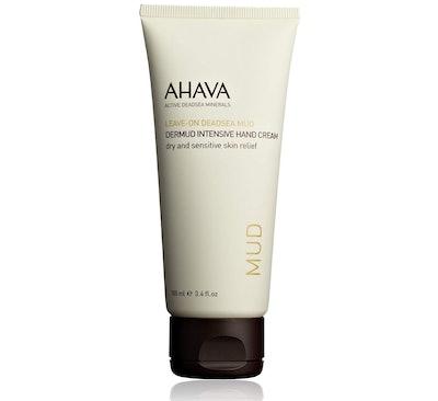 AHAVA Dead Sea Mud Intensive Hand Cream