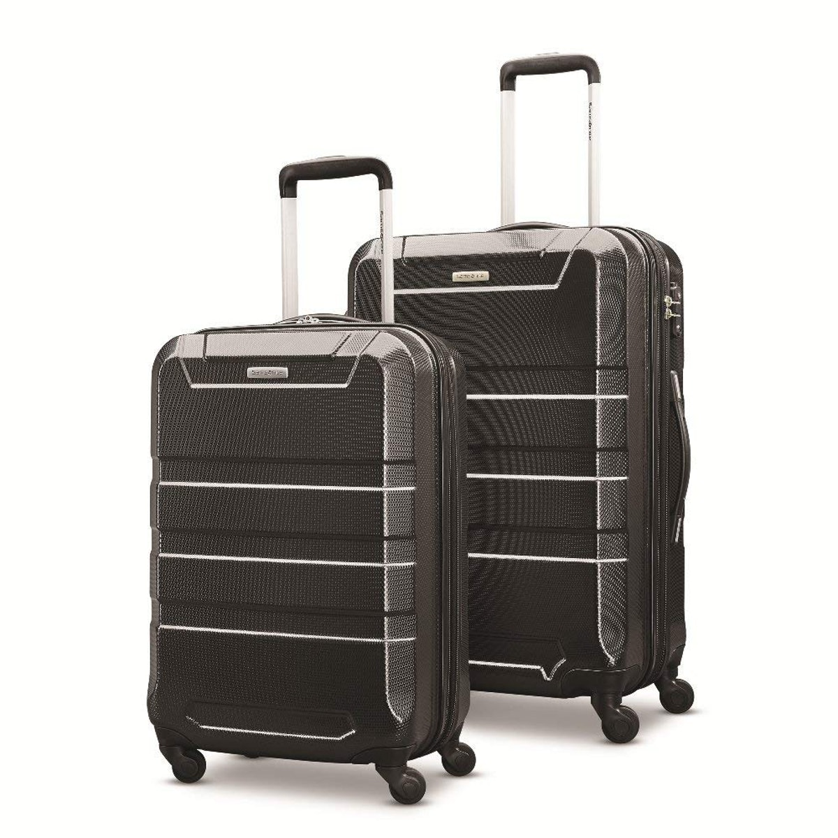 Samsonite 2-Piece Nested Hardside Luggage