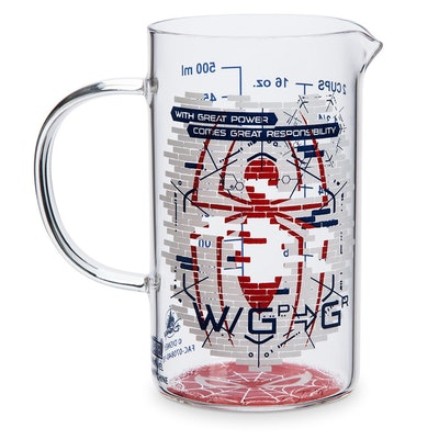 Spider-Man Measuring Cup
