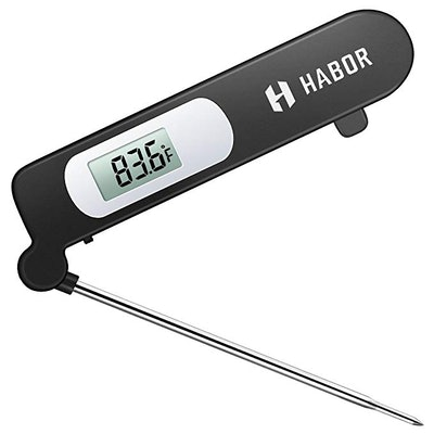 Habor Food Thermometer