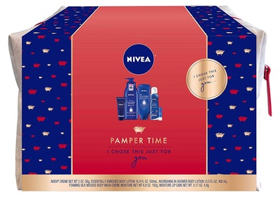 Nivea Luxury Collection 5-Piece Gift Set