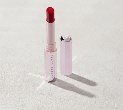Fenty Beauty Mattemoiselle Plush Matte Lipstick in Ma'Damn