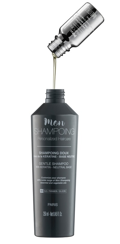 Personalized Shampoo