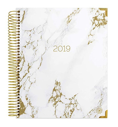 Bloom Daily Planner 2019