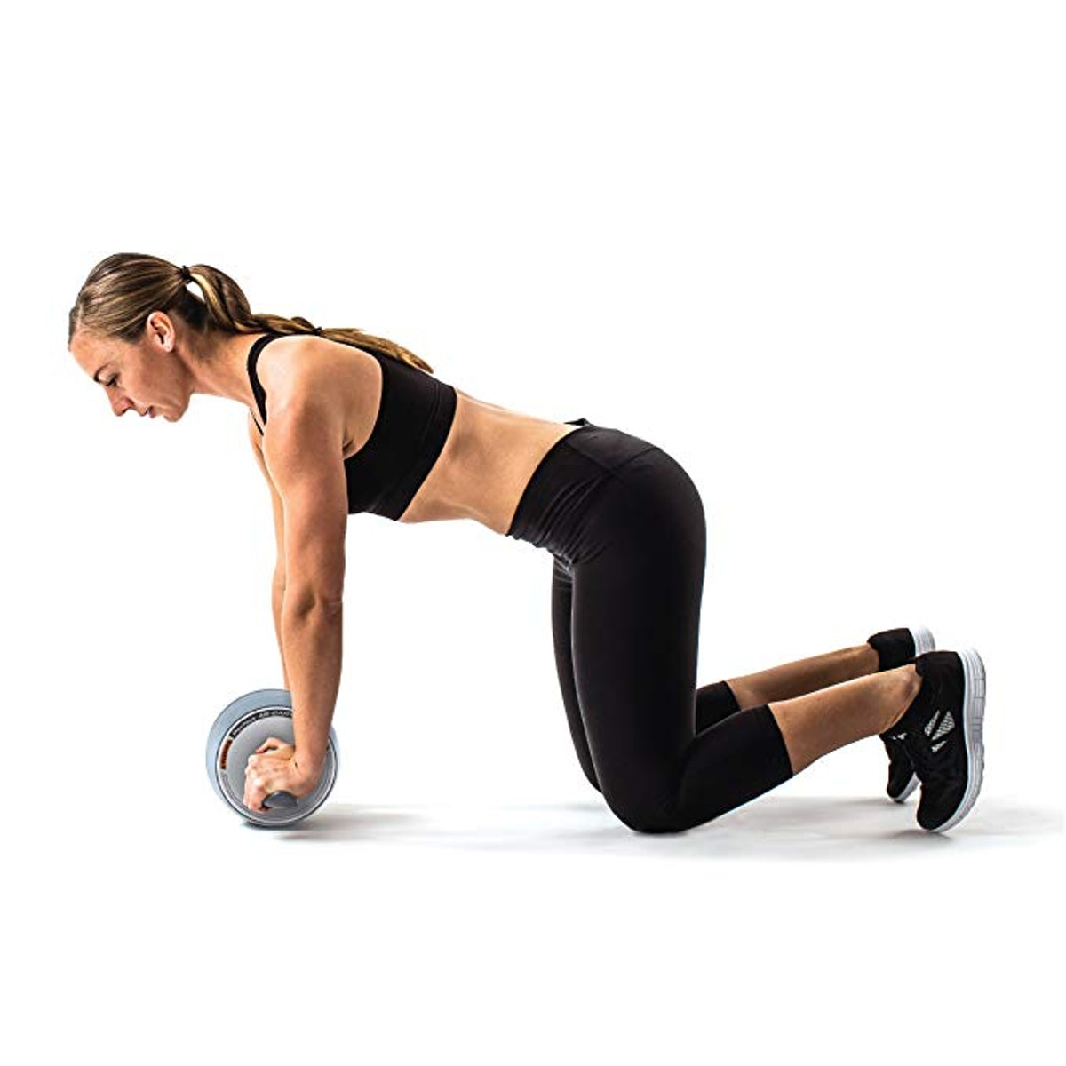 Perfect Fitness Ab Carver Roller