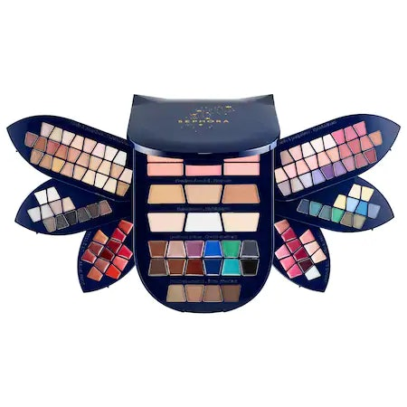 Once Upon A Night Blockbuster Palette