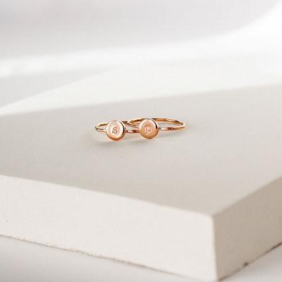 Kensington Ring