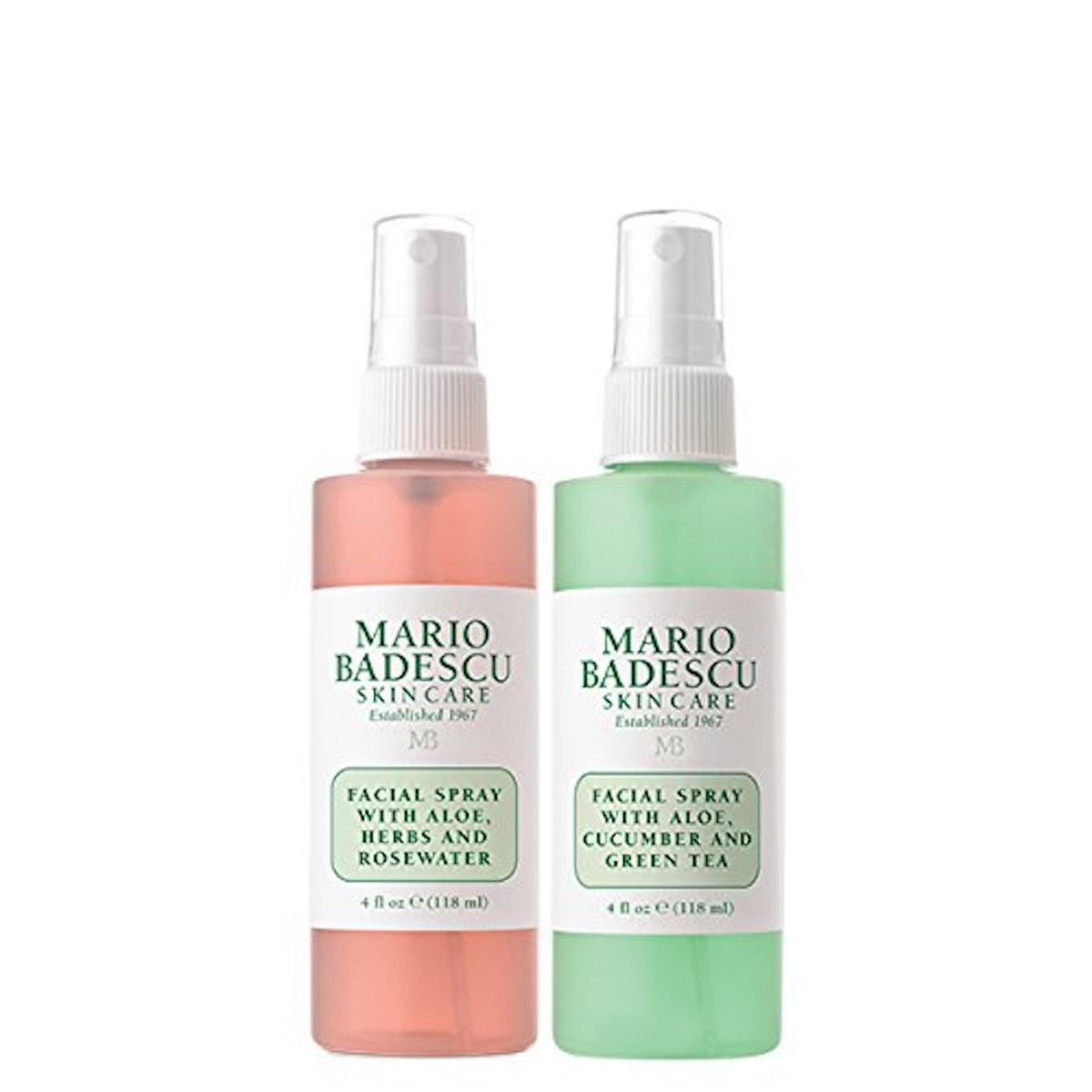 Mario Badescu Facial Spray Set