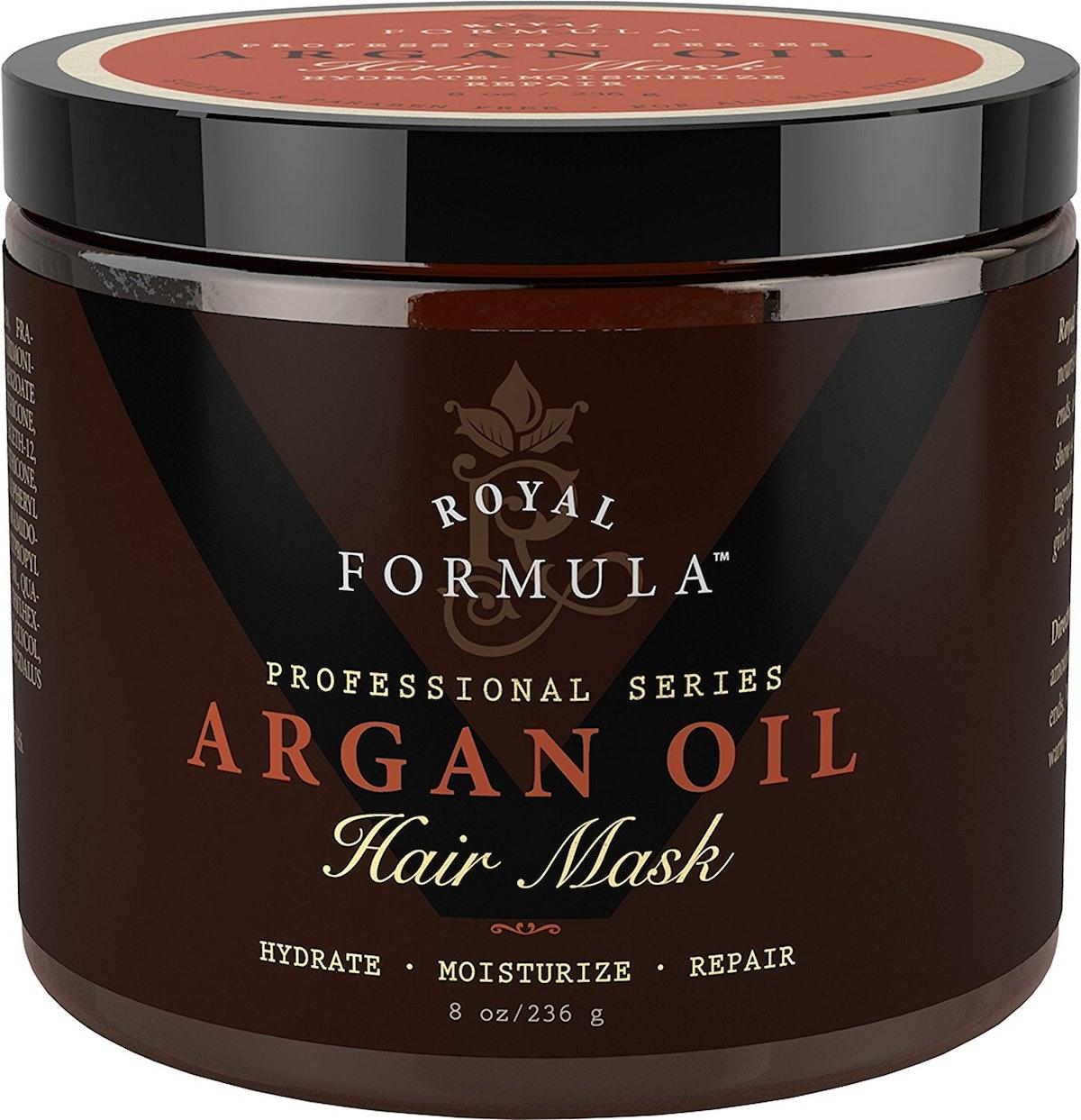 Royal Formula Argan Oil Hair Mask
