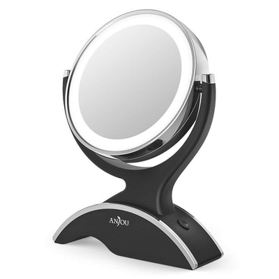 Anjou LED Makeup Mirror