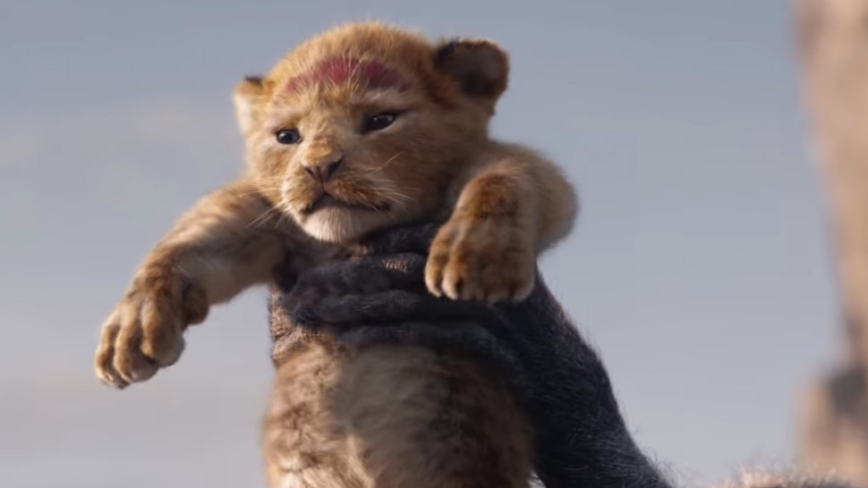 The Lion King Teaser Trailer Smashed Records Proving Just