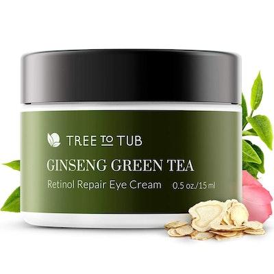 Tree To Tub Retinol Eye Cream