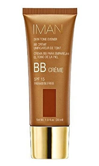 Skin Tone Evener BB CRÈME SPF 15 in Earth Deep