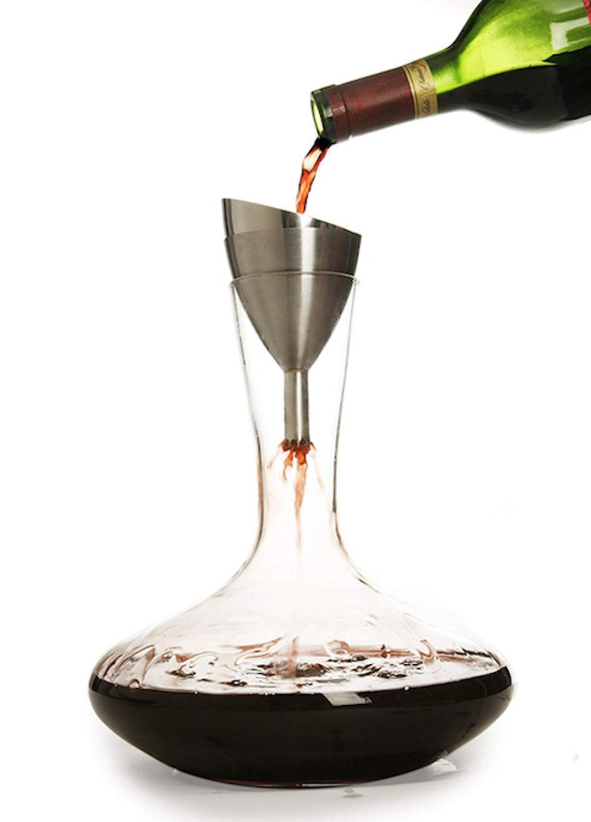 Rabbit Wine Aerator