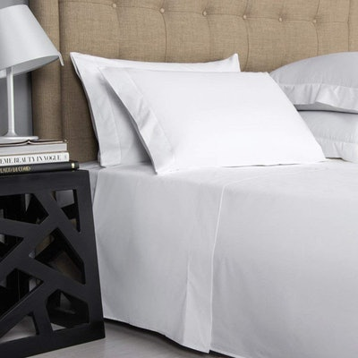 Thread Spread Egyptian Cotton Bed Sheets