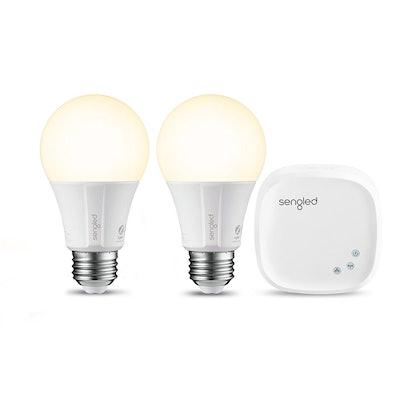 Sengled Smart LED Soft White Starter Kit