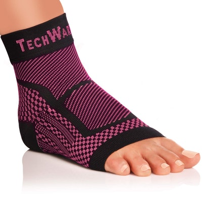 TechWare Pro Ankle Compression Sleeve