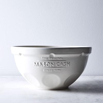 Typhoon Homewares Mason Cash Tilted Mixing Bowl