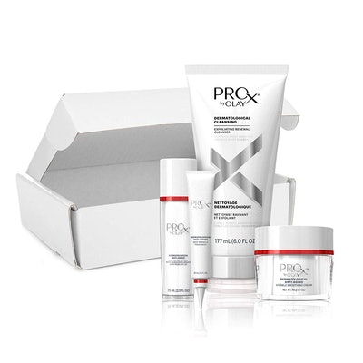 Day + Night Face Protocol Kit by Olay Pro-X
