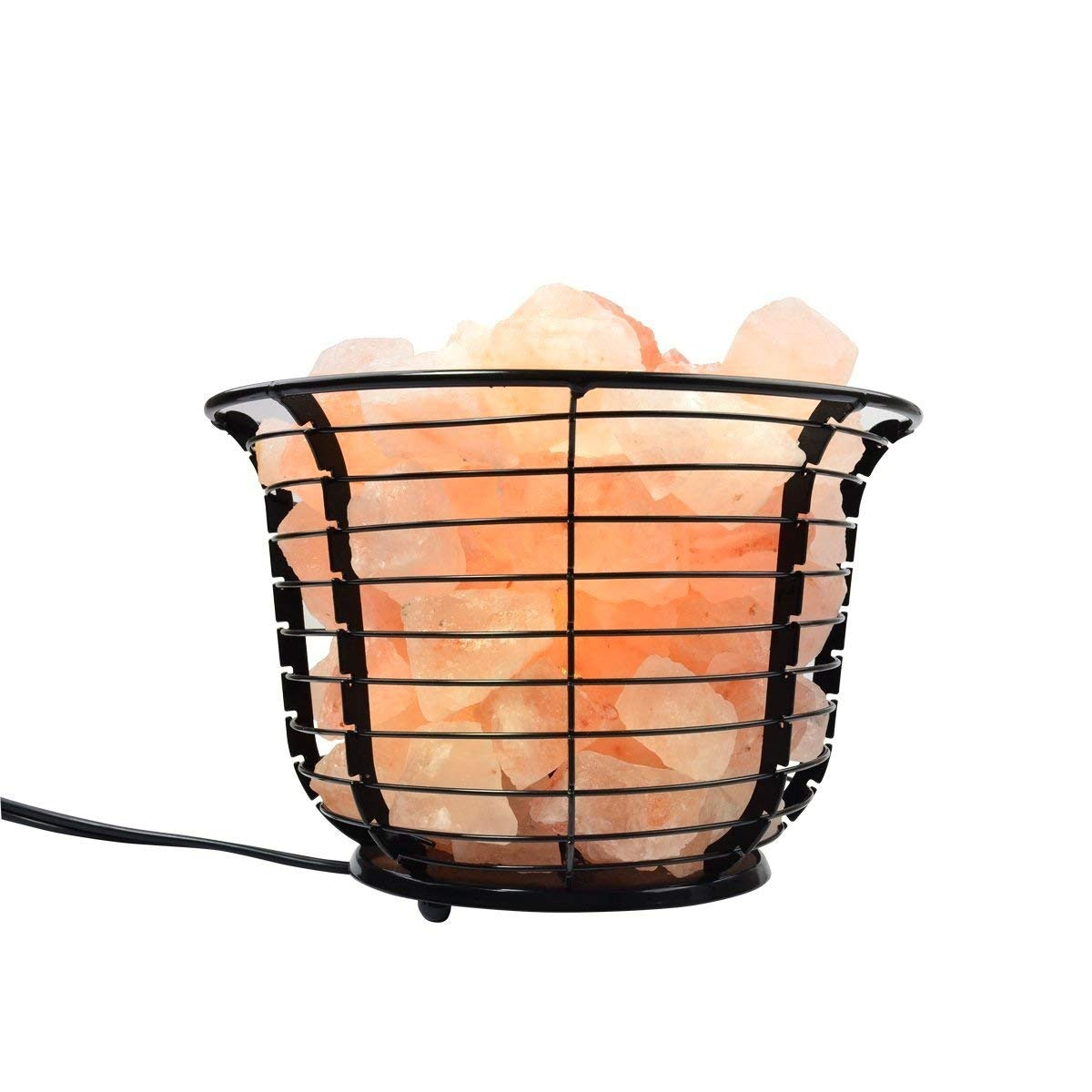 Mineralamp Himalyan Salt Lamp