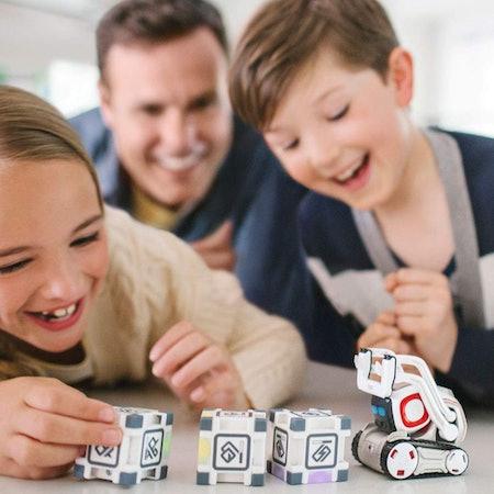 Anki Cozmo Robot Toy For Kids