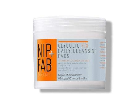 Nip + Fab Glycolic Acid Cleansing Pads