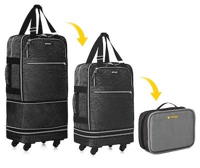 Biaggi Luggage Zipsak Boost