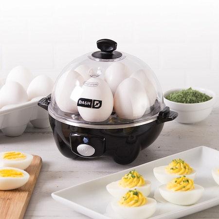 DASH 6-Egg Egg Cooker
