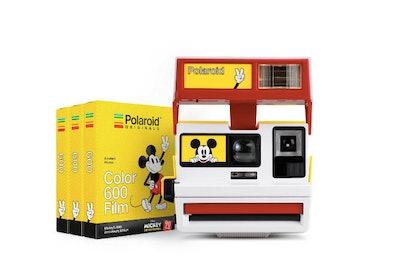 Disney Mickey Mouse 90th Anniversary Edition Set