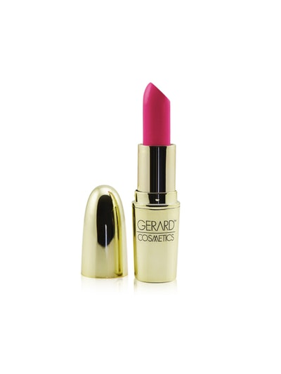 Gold Bullet Lipstick in All Dolled Up