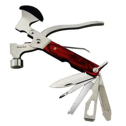 Rose Kuli Portable Multipurpose Pocket Mini Tool