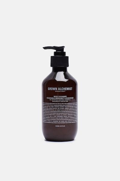 Grown Alchemist Body Cleanser (SM) - Chamomile/Bergamot/Rosewood