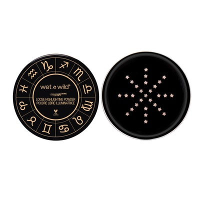 MegaGlo Loose Highlighting Powder-Written in the Stars
