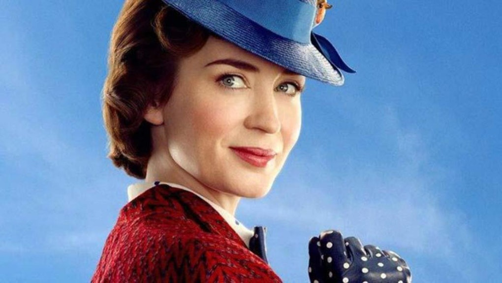 The Place Where Lost Things Go Lyrics From Mary Poppins Returns Will Make You Sob