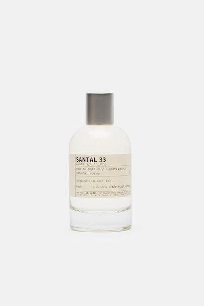 Le Labo Perfume - Santal 33 - 3.4 fl oz.