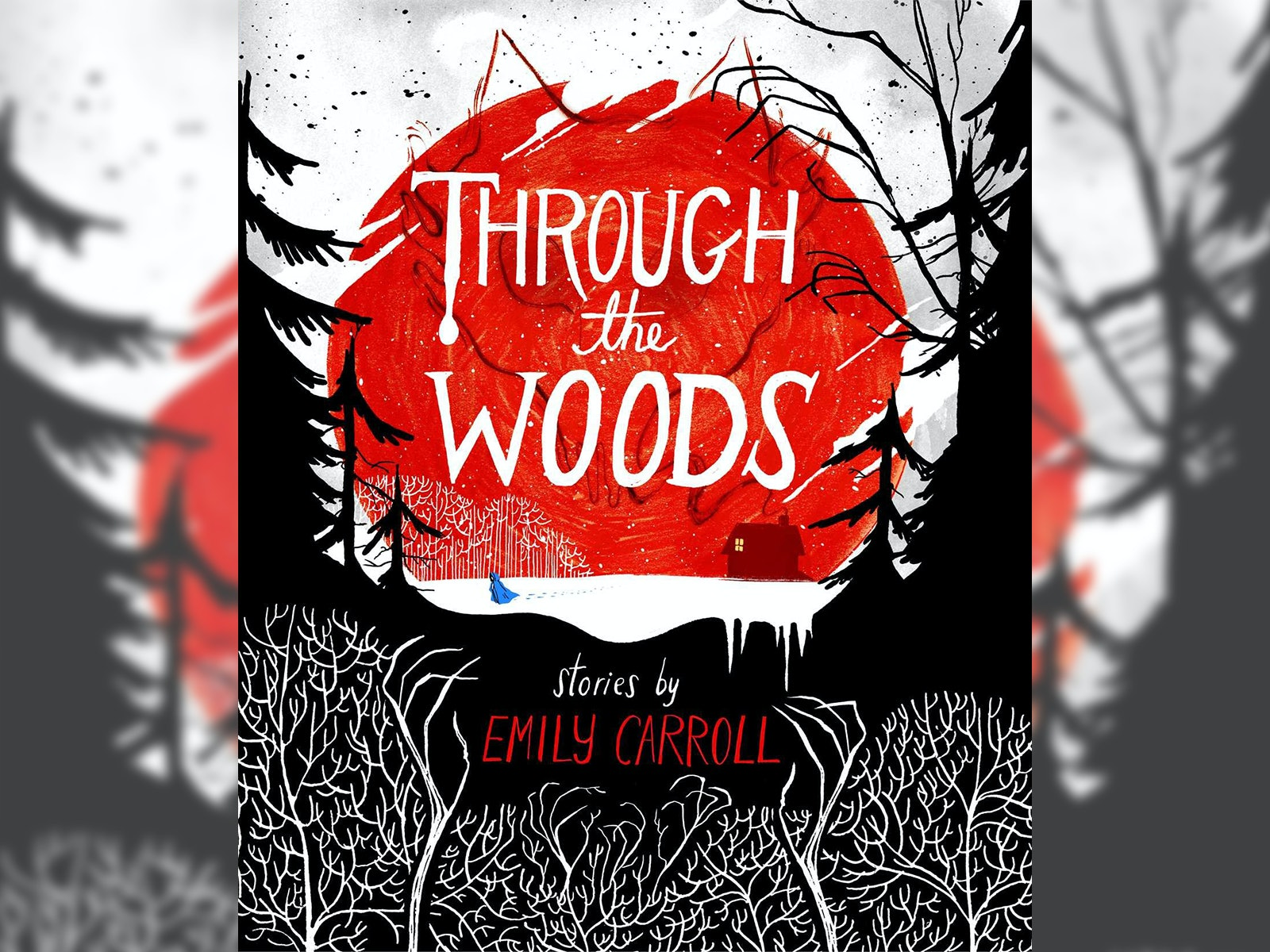 The best books for Halloween
