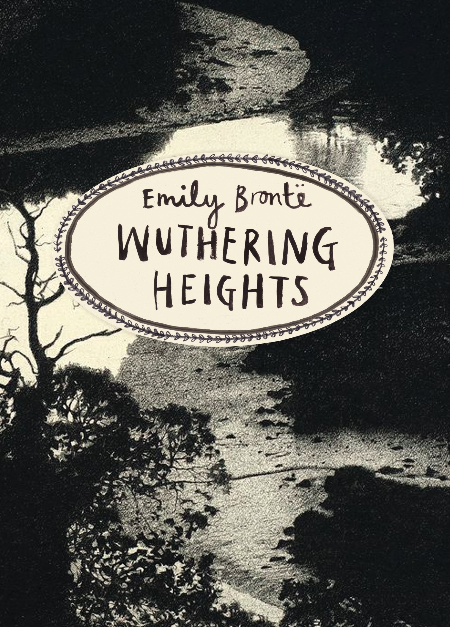 Image result for wuthering heights emily bronte