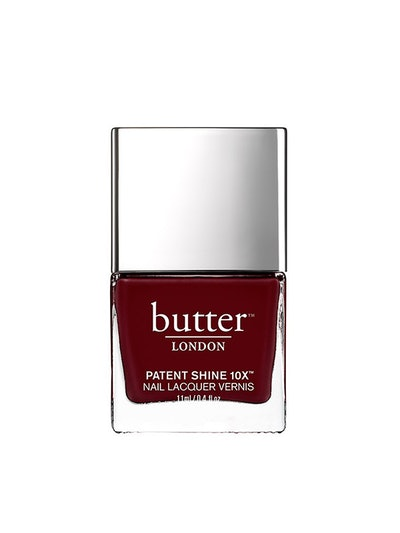 """Patent Shine 10X Nail Lacquer In """"Afters"""""""