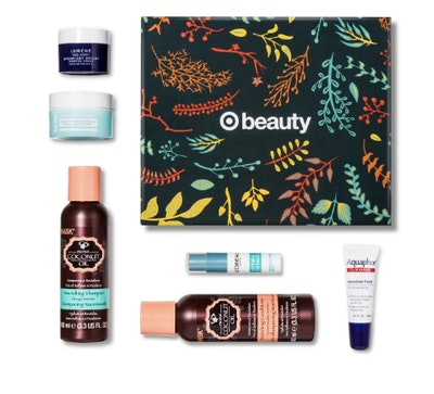 Target Beauty Box™ - Holiday