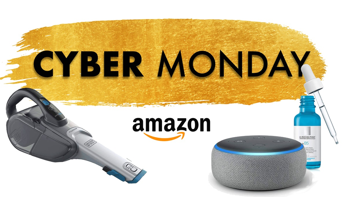 45 Incredible Cyber Monday Deals on Amazon — Save Up To 70% Before They Sell Out