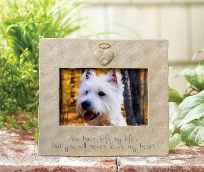 Grasslands Road Dog and Cat Memorial Picture Frame