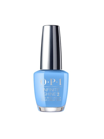 """Infinite Shine By OPI In """"Dreams Need Clara-Fication"""""""